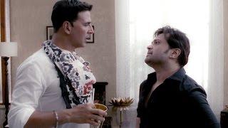 Akshay Kumar dislikes Himesh Reshammiya