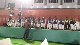 NOSHAD BAND khilchipur district Rajgarh (mob-9826676843)