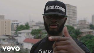 Benash - Ghetto ft. Booba