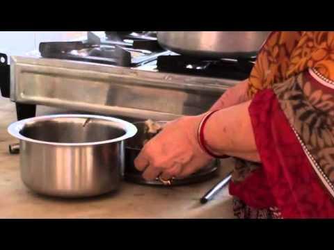Indian Marathi Dish (Patalbhaji) -Pratibha Kolwadkar
