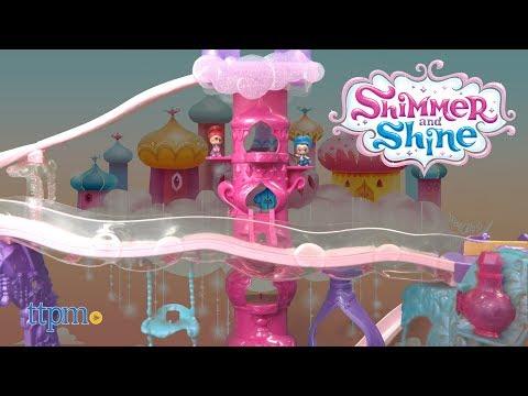 Xxx Mp4 Shimmer And Shine Teenie Genies Magic Carpet Adventure From Mattel 3gp Sex
