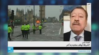 كيف نجا عبد الباري عطوان من اعتداء لندن؟