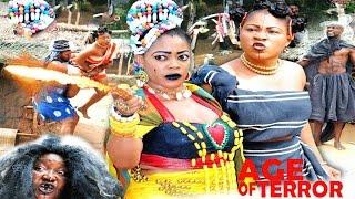 Age Of Terror Season 3  - 2017 Latest Nigerian Nollywood Movie