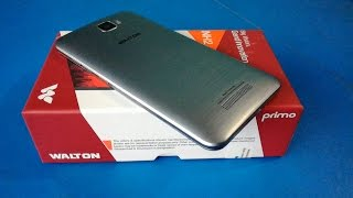Walton Primo NH2 Unboxing and Review (AF)