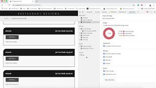 Restaurant Reviews Walkthrough | Mobile Web Specialist nano degree | Udacity