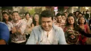 Kaalam Yen Kadhali | Full Video Song | 24 Tamil Movie | A.R Rahman | Benny Dayal | Suriya