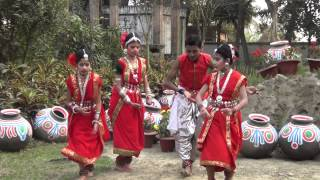 Mamun. Ruposhi Bangla (Dance)