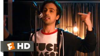 The Relationtrip (2017) - One Man Rap Battle Scene (1/10)   Movieclips