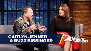 Caitlyn Jenner and Buzz Bissinger Defend Their Book Against Kardashian Criticism