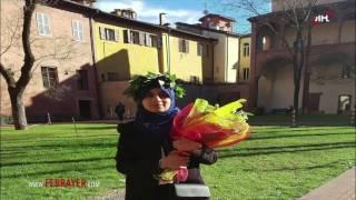 أسماء بلفقير.. رحلة نجاح باهر من طاطا إلى إيطاليا