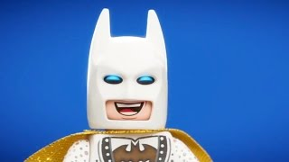 The Lego Batman Movie - Friends Are Family | official music video (2017) Will Arnett