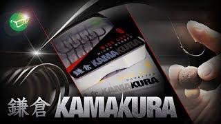 Korda KAMAKURA hooks - SHARPEST carp fishing hooks ever