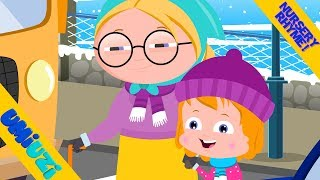 Umi Uzi | Manners Song | Moral Learning For Kids | Original Songs For Babies | Children