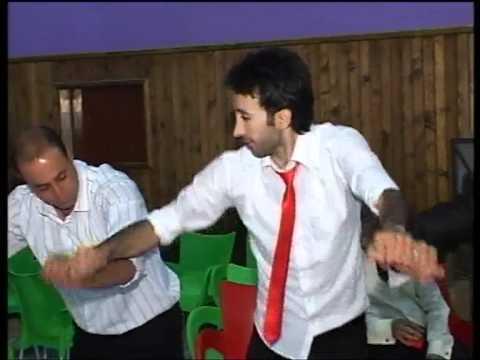 نهاد يوسف يرقص كوجري تصوير ستوديو نايا نايف عباس