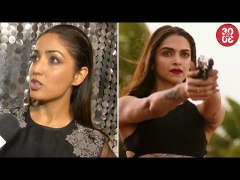 Yami Interested In Doing Dance- Based Movie | Deepika To Be A Part Of XXX 3?