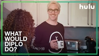 What Would Diplo Do? • It