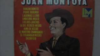 JUAN MONTOYA - El norteño enamorado