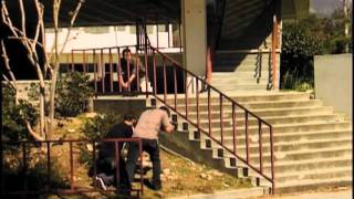 Emerica Stay Gold B-Side: Leo Romero
