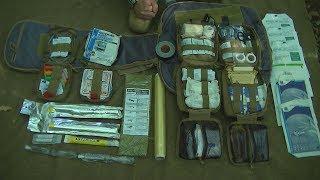 My Vehicle Medical Bag Ibex20