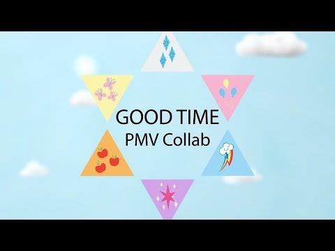 Xxx Mp4 PMV Collab Good Time 3gp Sex