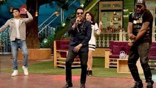 The Kapil Sharma Show–Episode 11–दी कपिल शर्मा शो– Chris Gayle, Mika ad Kanika –28th May 2016