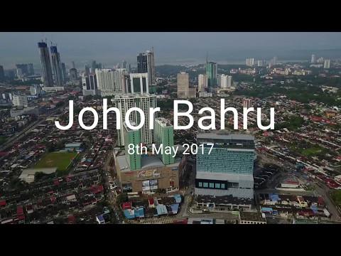Johor Bahru - 8th May 2017