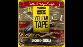 Maino, Uncle Murda - Thugz Cry (Prod. By Raw Beatz )