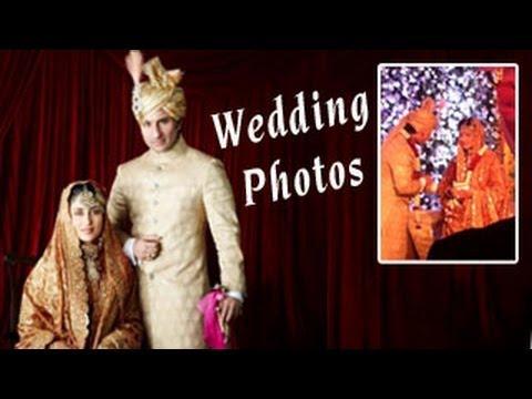 Xxx Mp4 LEAKED Saif Ali Khan Kareena Kapoor S WEDDING PHOTOS 3gp Sex