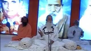 Shoonyo Ji Maharaj Satsang(Nov 18, 2005) Part 2