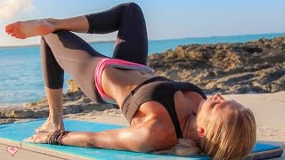 Full Body Workout ♥  Quick Morning Wake Up Call