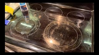 How to easily remove grime from your stovetop