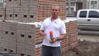 How To Build A House: Bricking The House Ep 41
