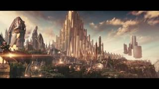 Thor 4 trailer in full HD