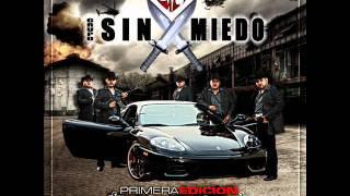 La Visita- Grupo Sin Miedo(Primera Edicion)2011
