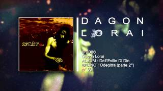 Dagon Lorai - Odegitra (parte2)