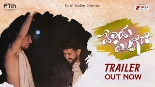 Hey Pillagada Official Trailer    Latest Telugu Short Film 2018    Z Flicks