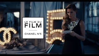 CHANEL N°5 Trailer: Making-of The Film