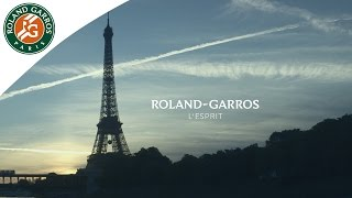 Roland-Garros - L