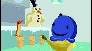 Oswald (hindi) ::: Big banana day::: full episode.