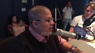 Entrevista A Hector