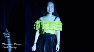 Dernière Danse - Linh Trang