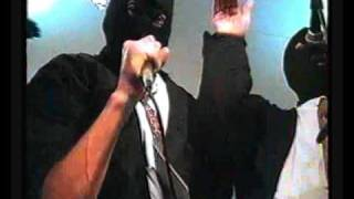 TISM - Greg!!! The Stop Sign (Different clip)