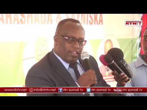 Xxx Mp4 Hargeysa Xaflada Xil Wareejinta Wasiirka Waxbarashada Somaliland 3gp Sex