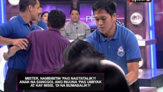 Face the People S02 EP18