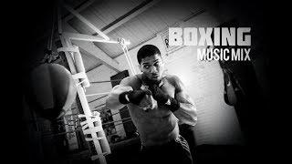 Best Boxing Music Mix 👊 | Workout Motivation Music | HipHop | #12
