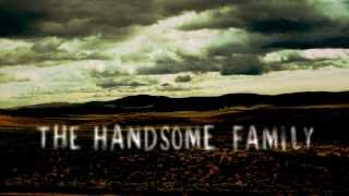 Handsome Family  • Far From Any Road (Main Title Theme from True Detective) Official Lyric Video