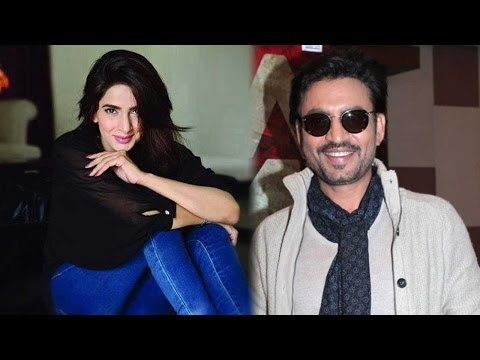 Saba Qamar, Pakistani actress to make Bollywood debut with Irfan Khan