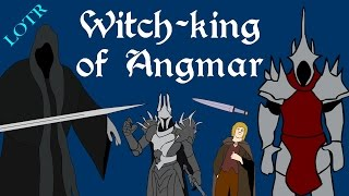 LOTR: Witch-king of Angmar
