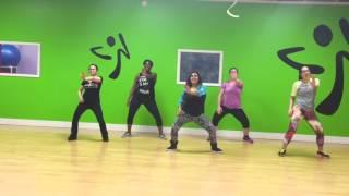 Dance Fitness - PSY Daddy ZUMBA