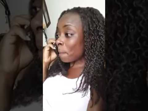 Cheating husband's wife , calls his mistress ( Must Watch !! )